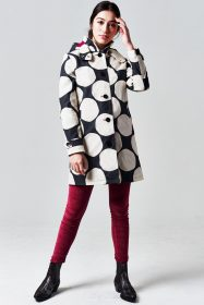 Queen Anne Trench   Big Dots