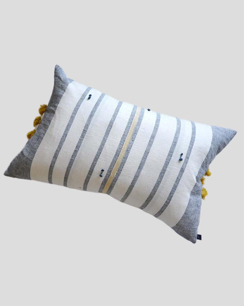 Amber Lumbar Pillow