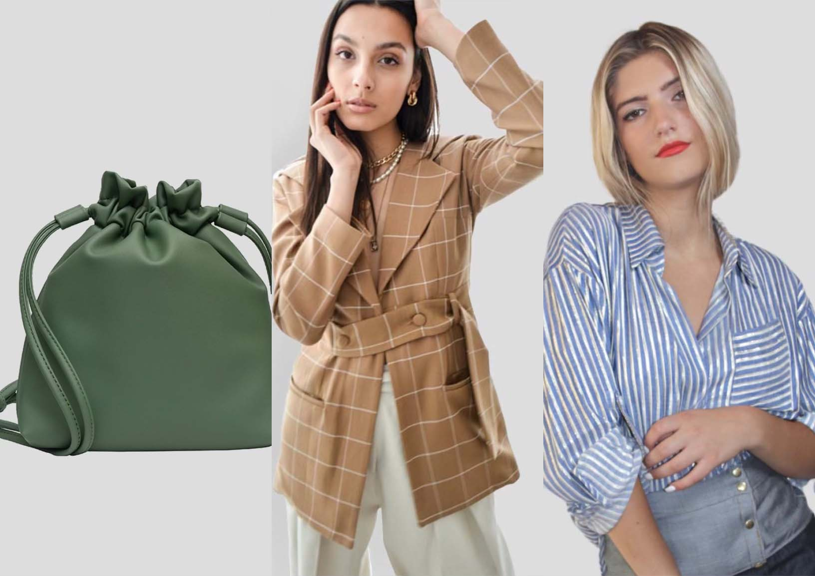 Going Back to the Office? How to Dress Stylishly and Sustainably