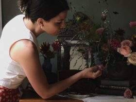 Floral Composition Event with Lisa Composto
